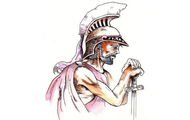 Paliké, Ducezio e l'unione dei Siculi