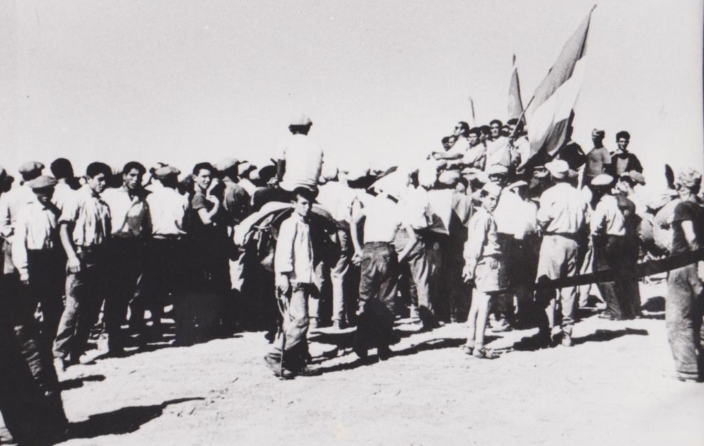 occupazione terre in sicilia