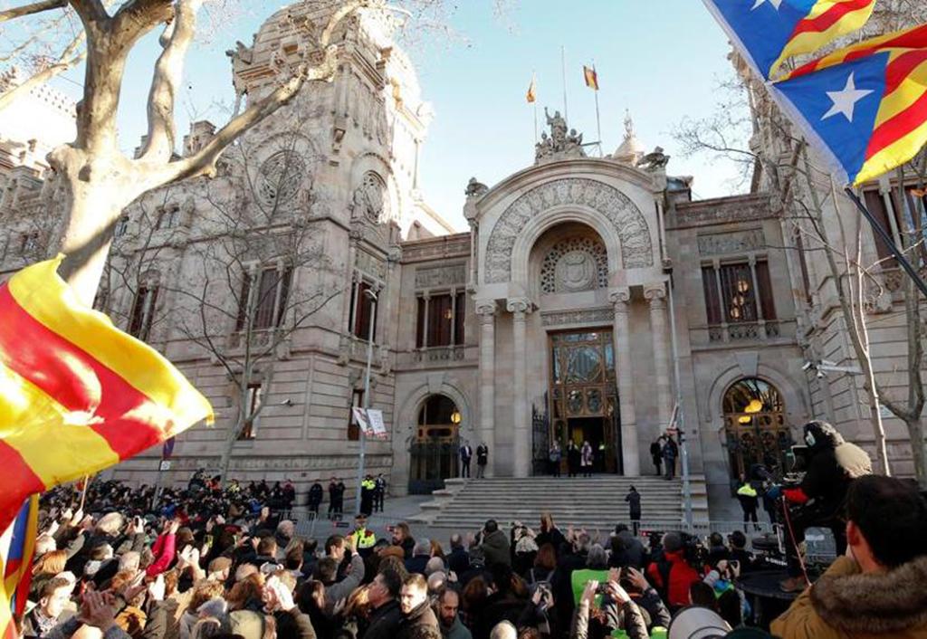 Catalogna: No esteu sols, non siete soli!
