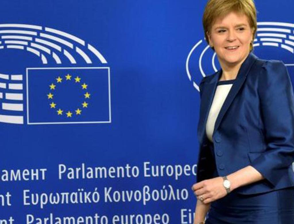 Verso un secondo referendum per l'indipendenza della Scozia