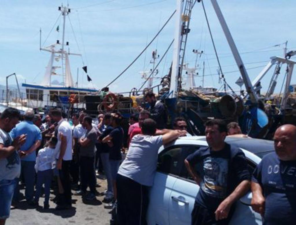 pescatori porticello