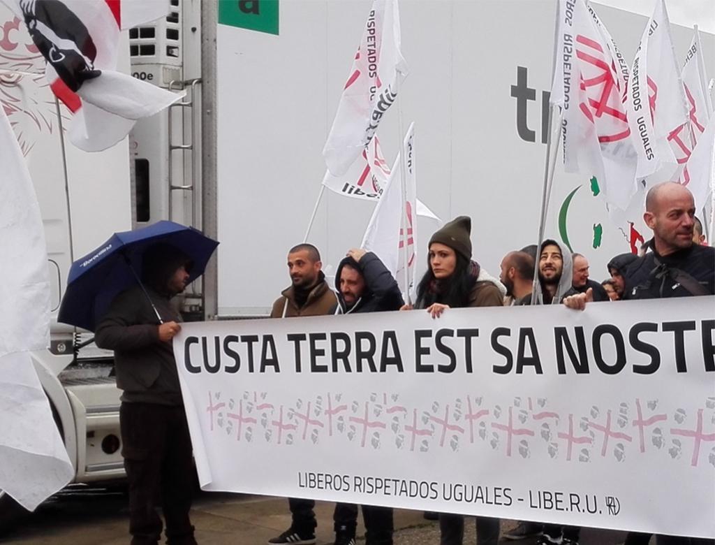 Dalla Sardegna No al progetto delle megacentrali termodinamiche.