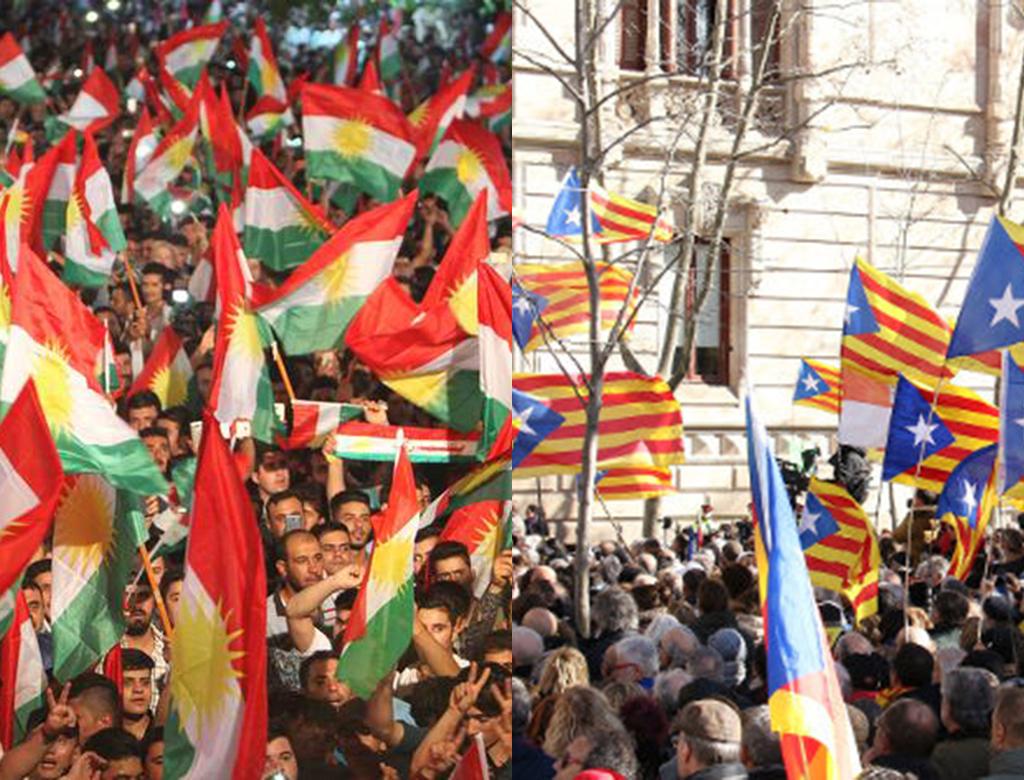 Catalogna: la democrazia va bene, fino a un certo punto.