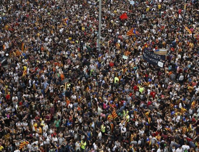 sciopero catalogna 3_octubre