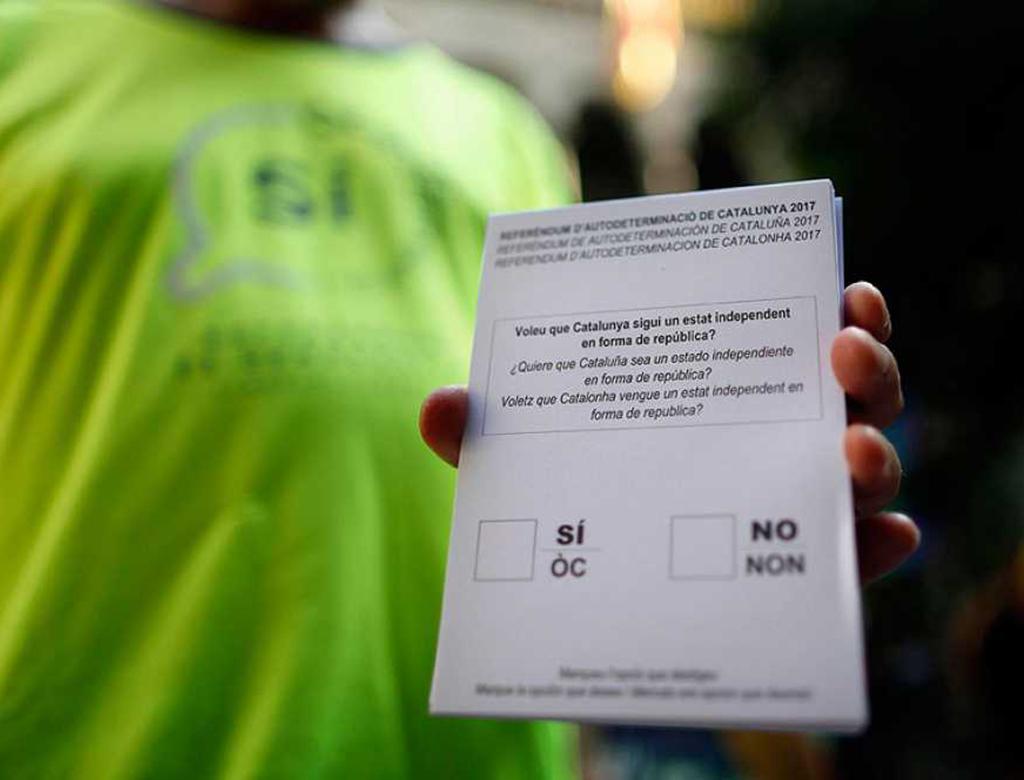 Catalogna: referendum e repubblica.