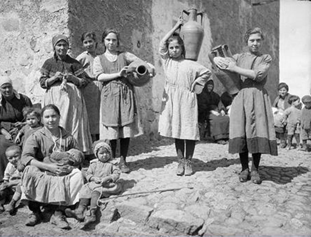 """Convegno di studi """"Identità e linguaggio: parole, cose, fatti della cultura tradizionale in Sicilia""""."""