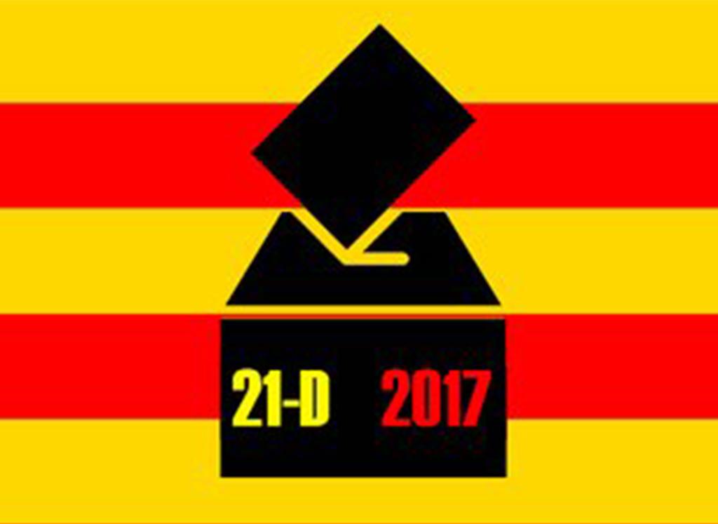 Domani si vota in Catalogna.
