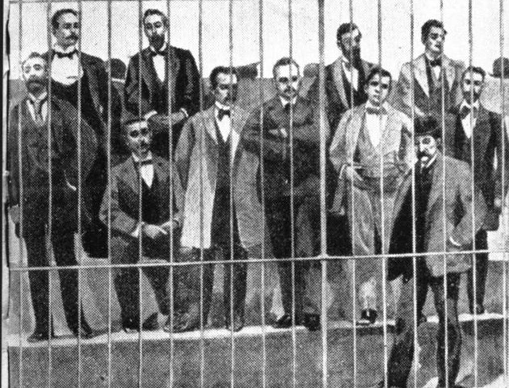 Le stragi dei Fasci siciliani.