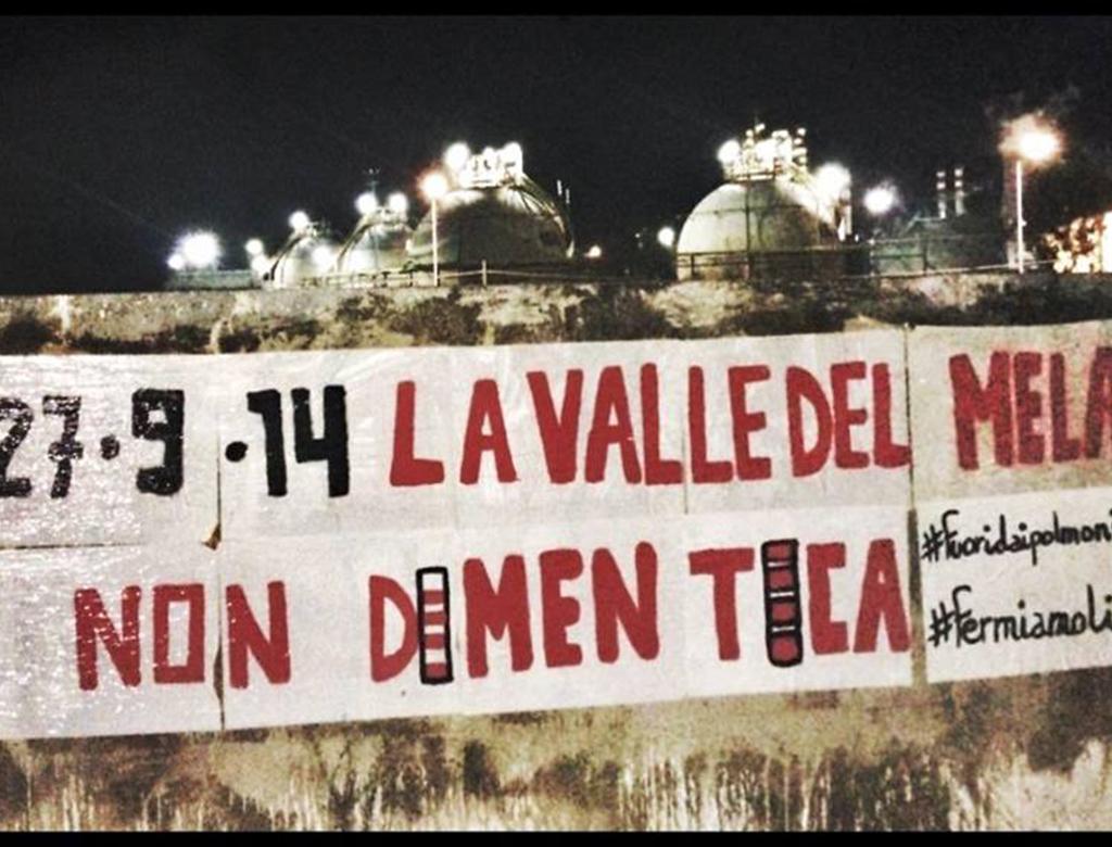 Disastro Ram 2014: la rabbia nel Mela è ancora tanta