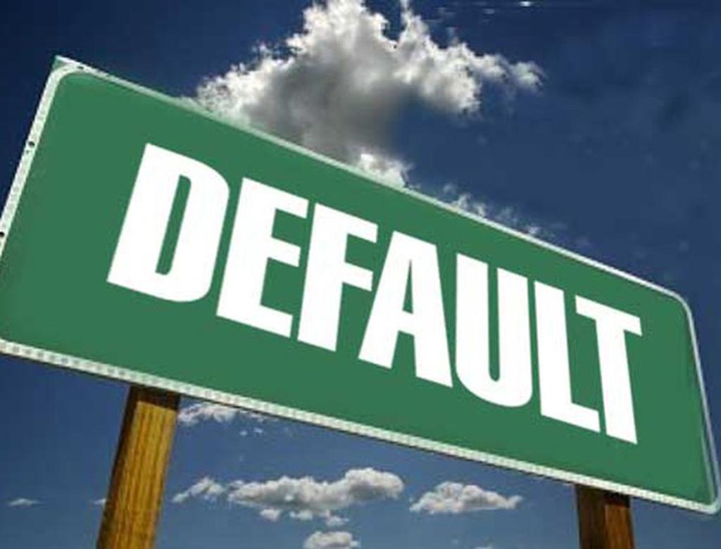 Catania: il dissesto è vostro, noi il debito non lo paghiamo.
