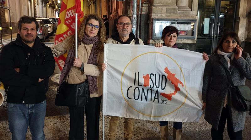 Il Sud Conta – Intervista a Claudia Urzì