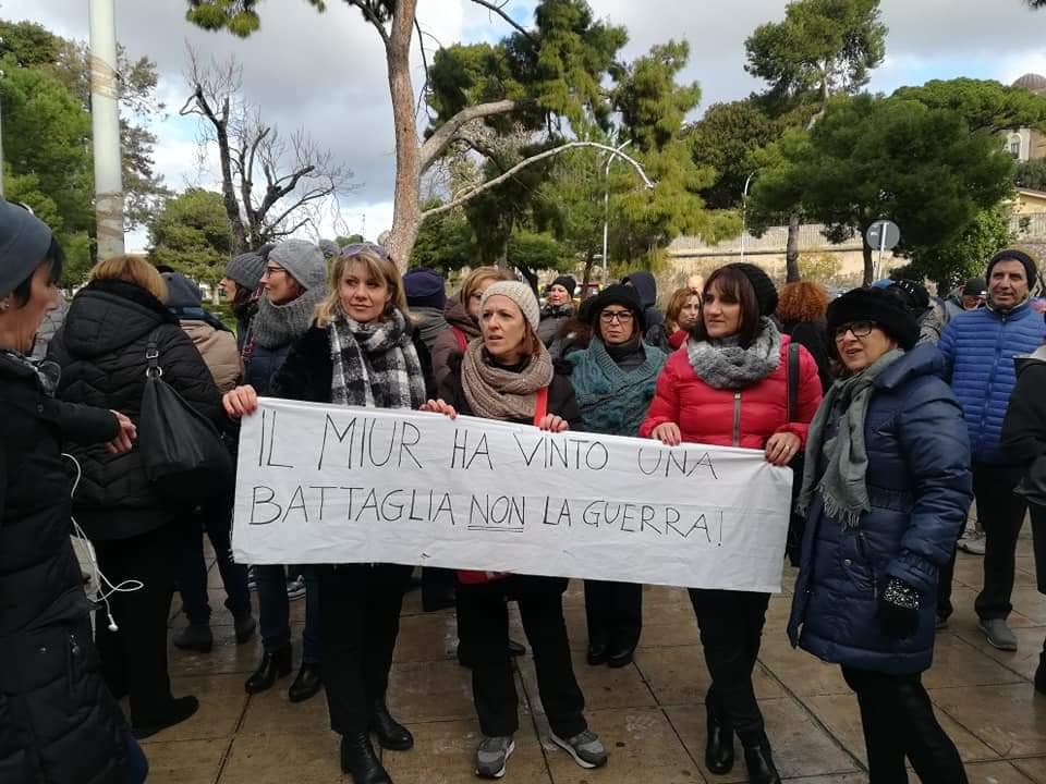 Mobilità 19/20: non si ferma l'esodo degli insegnati siciliani