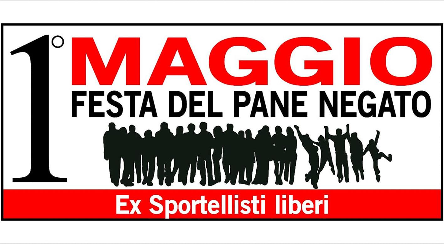 Palermo, Ex Sportellisti: 1 maggio sit-in all'assessorato regionale al lavoro