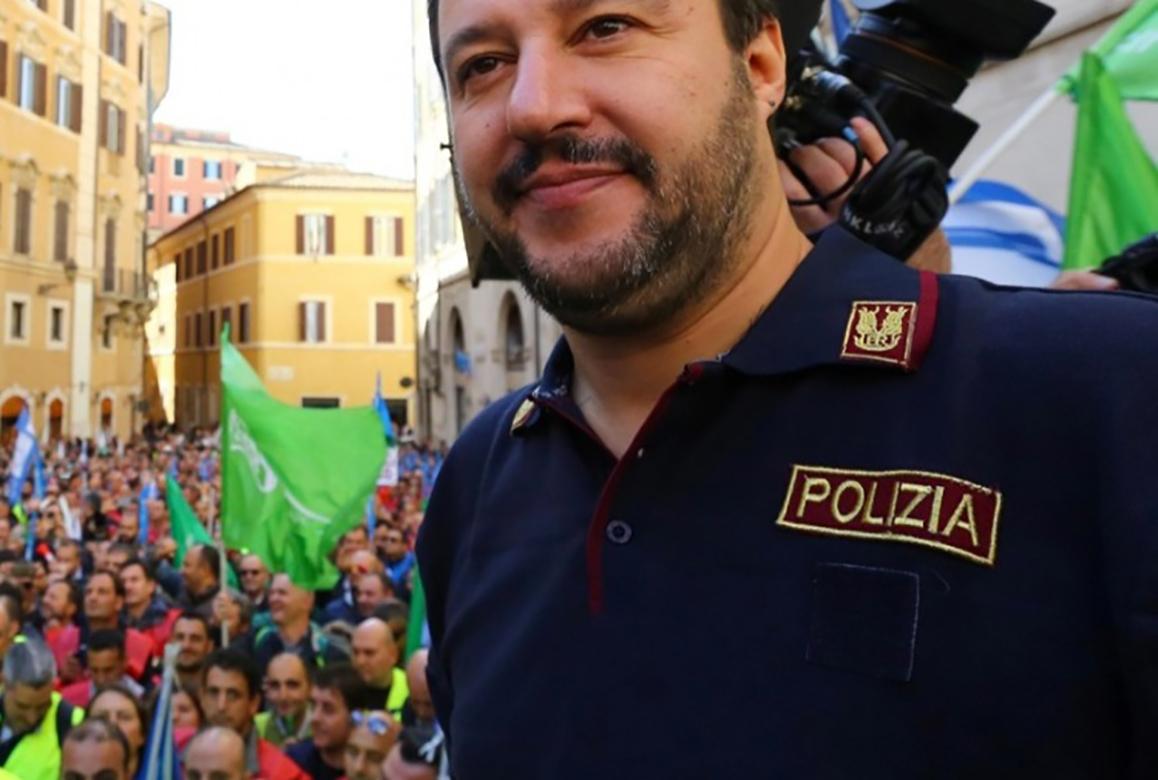 Salvini: più poteri ai prefetti per ordinanze antidegrado