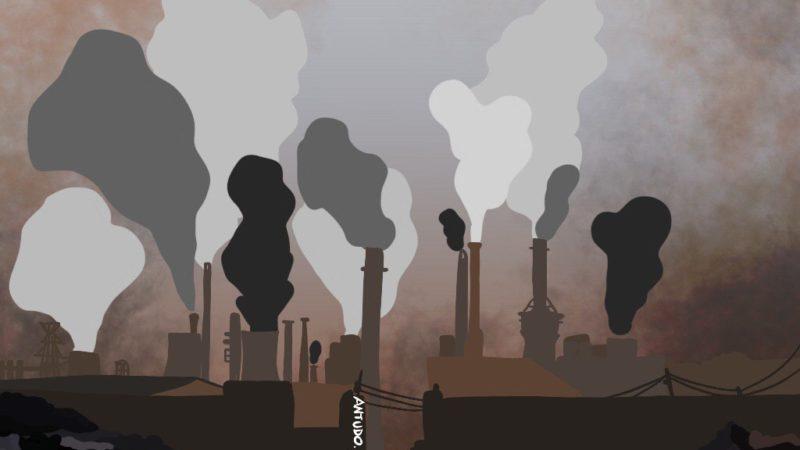 TAR Confindustria e sciacalli: sulla bocciatura del Piano Salva Aria