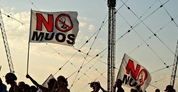 Niscemi, consiglio comunale aperto sulla questione MUOS