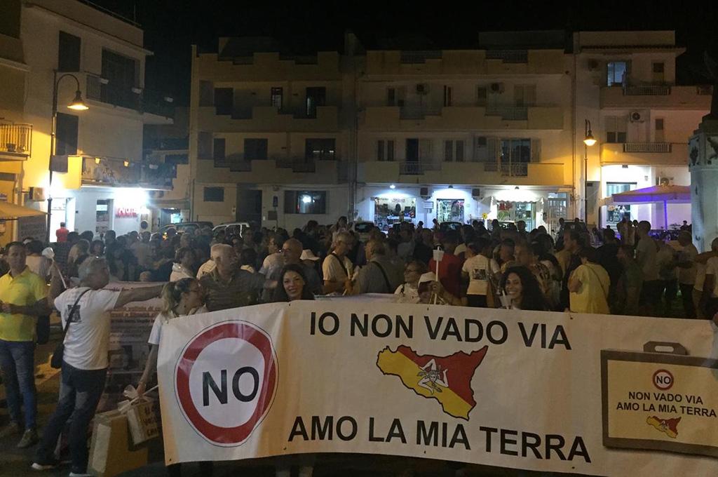 L'esodo dalla Sicilia, un fenomeno da fermare