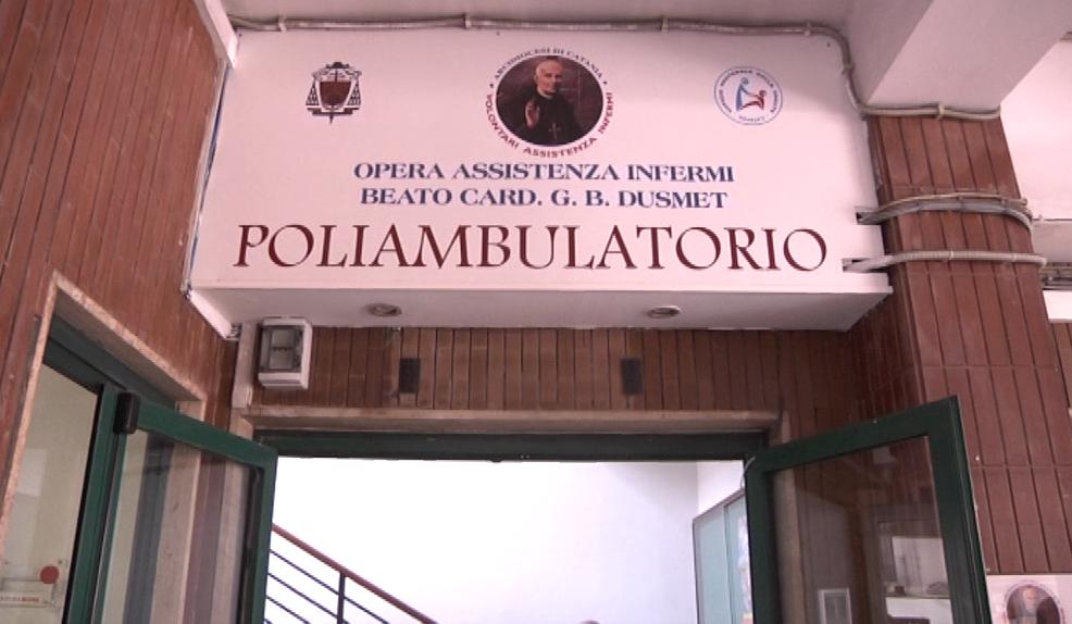 Sanità Siciliana. Tra tagli e disservizi nascono ospedali popolari