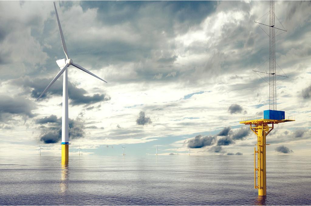 CGA: stop a campo eolico nel mare di Gela. Esultano i comitati.
