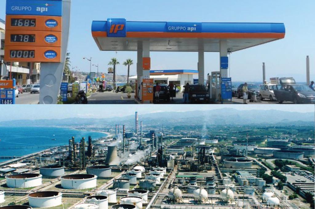 Carburante in Sicilia: ce lo dovrebbero regalare ma è il più caro d'Italia