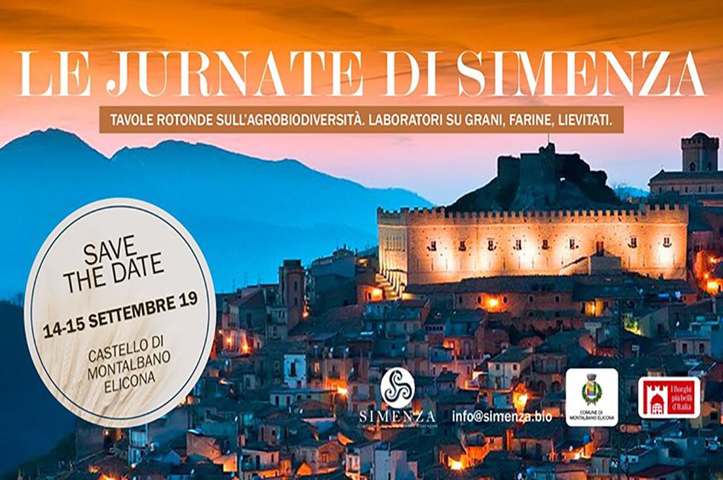 """""""Jurnate di Simenza"""" al Castello di Montalbano Elicona"""
