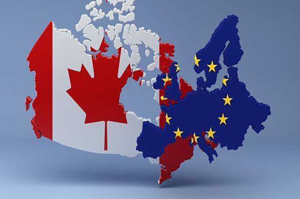 Il CETA fa bene al sistema nord. E penalizza la Sicilia