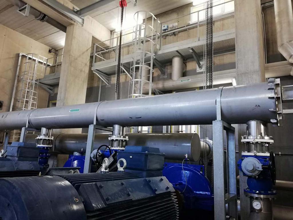 NO all'impianto di Biogas a Grottarossa: agricoltori in protesta.