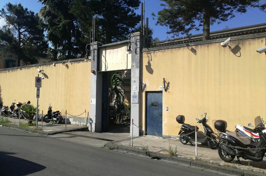 Suicidio nel carcere di Barcellona PG. Il sesto dal 2015