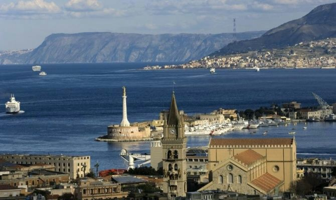 Messina ai messinesi! La città è di chi la abita.