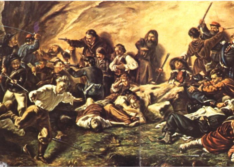 1 Gennaio 1862, la grande Rivolta di Castellammare del Golfo