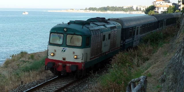 Trenitalia, dal 1° Gennaio rincaro dei biglietti in Sicilia