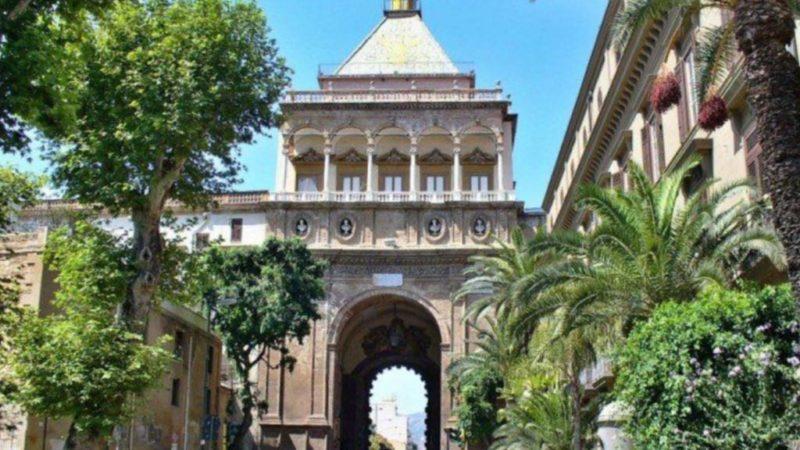 Palermo: Porta Nuova