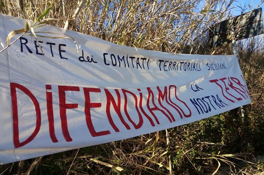 Impianto Biogas di contrada Bellamagna: il Tar sospende avvio dei lavori