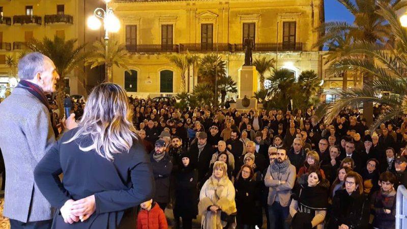 Pozzallo (RG): oggi il sit-in contro l'impianto di biogas. Intervista alla presidentessa del CSPA