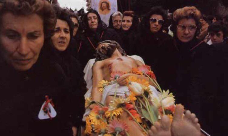 La Processione del Giovedì Santo di Marsala