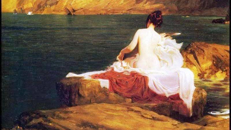 La donna siciliana che scrisse l'Odissea