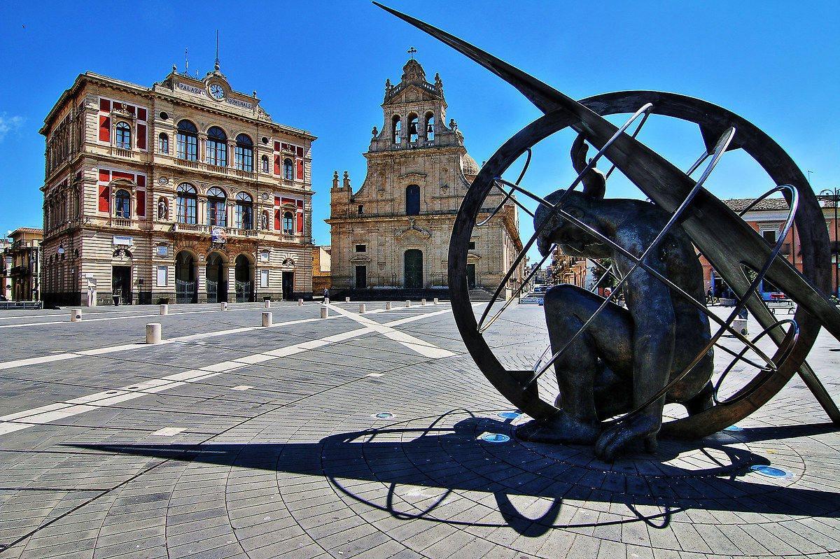 Le meridiane in Sicilia: un viaggio nel tempo