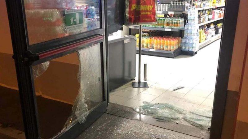 Anche a Marsala tentata rapina al supermercato