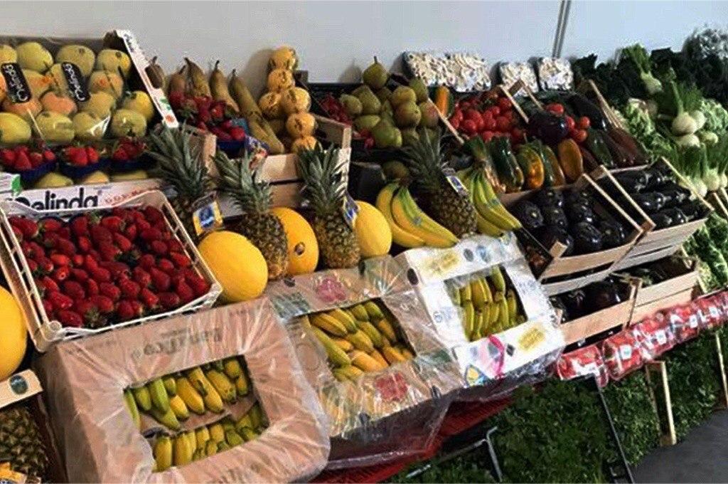 Siracusa: commercianti protestano per il caro prezzo dei prodotti ortofrutticoli
