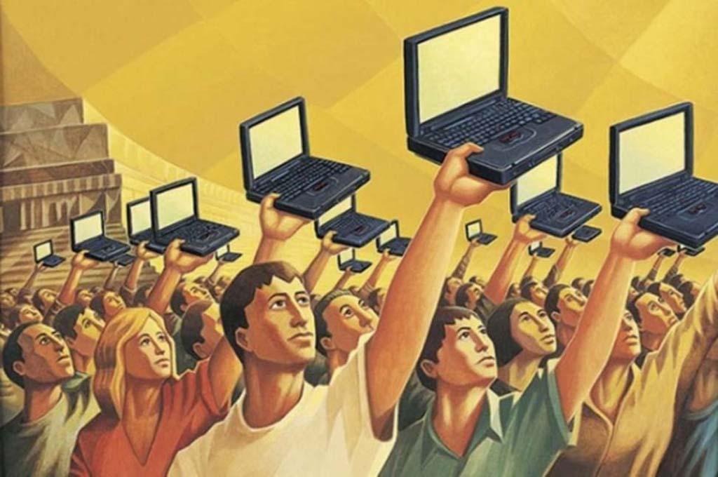 La democrazia social