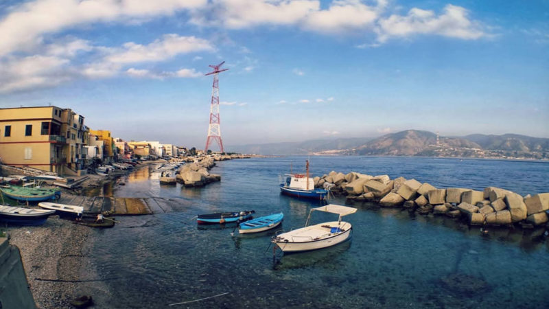 Messina, appello al sindaco De Luca: «pescare per sfamare le nostre famiglie»
