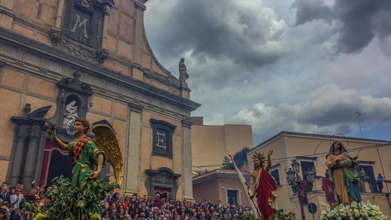 La Settimana Santa: riti e tradizioni nel catanese