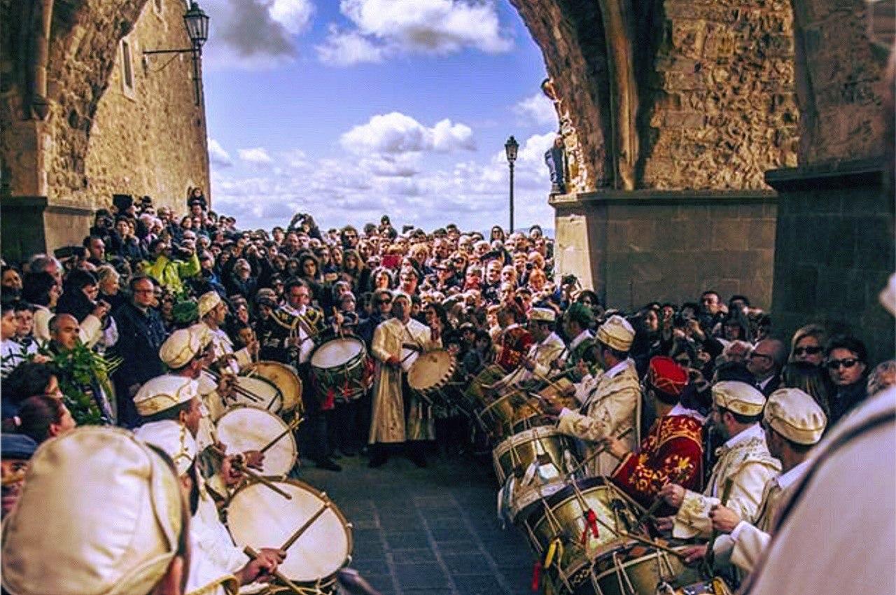 Tradizioni di Sicilia: la Domenica delle Palme
