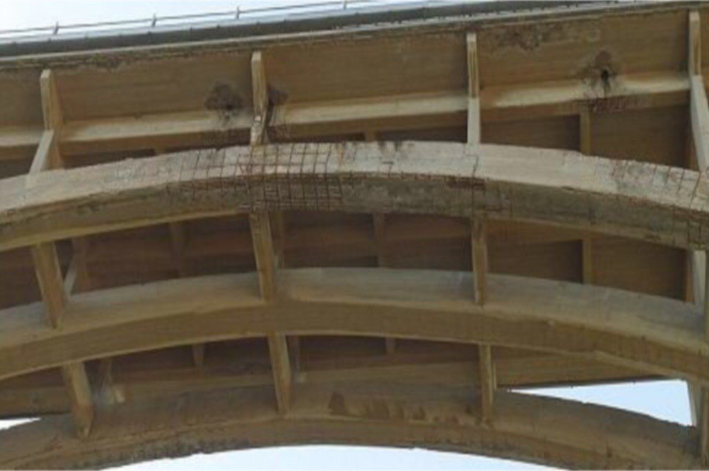 A20, rischio crollo viadotto Buzza. Accusati dirigenti CAS