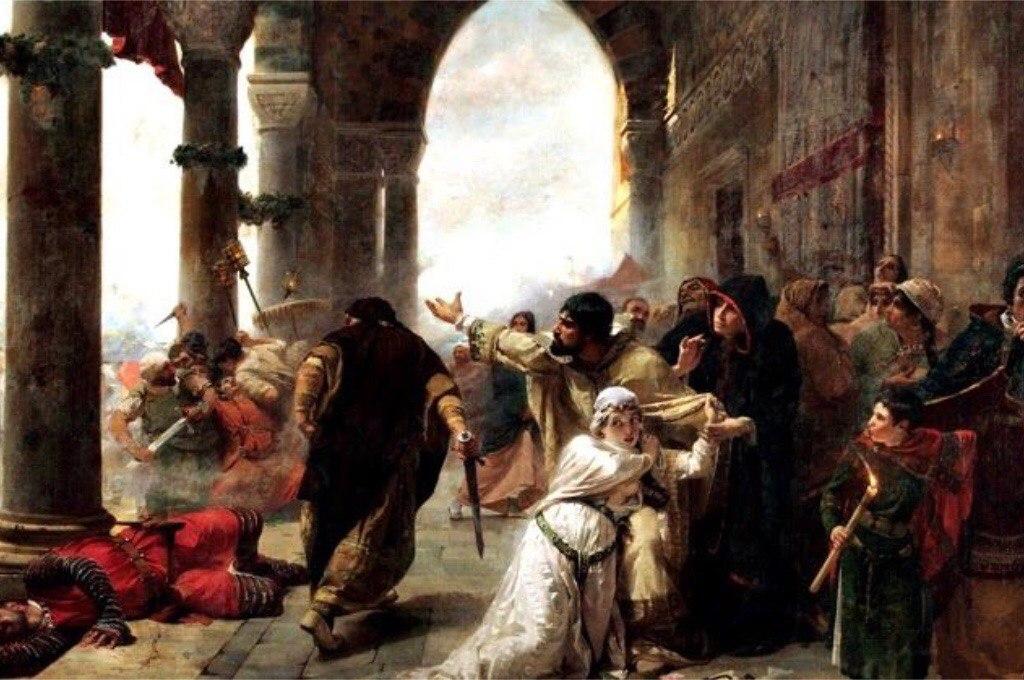 L'identità siciliana? Storia di un popolo in lotta