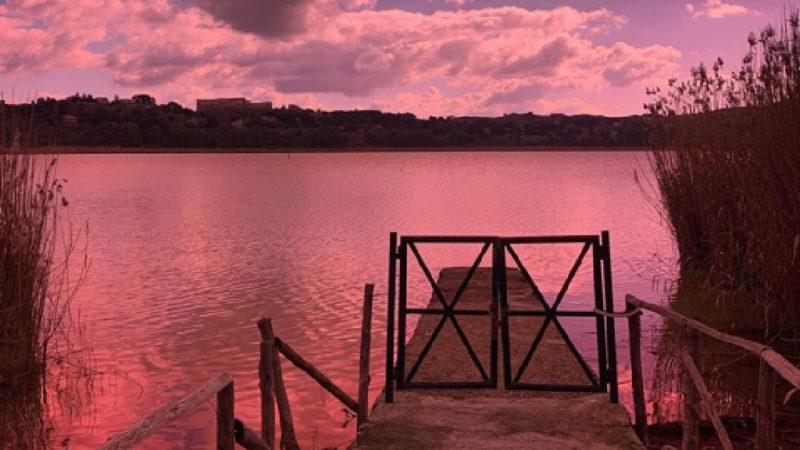 Il mito del rapimento di Proserpina sulle rive del lago di Pergusa