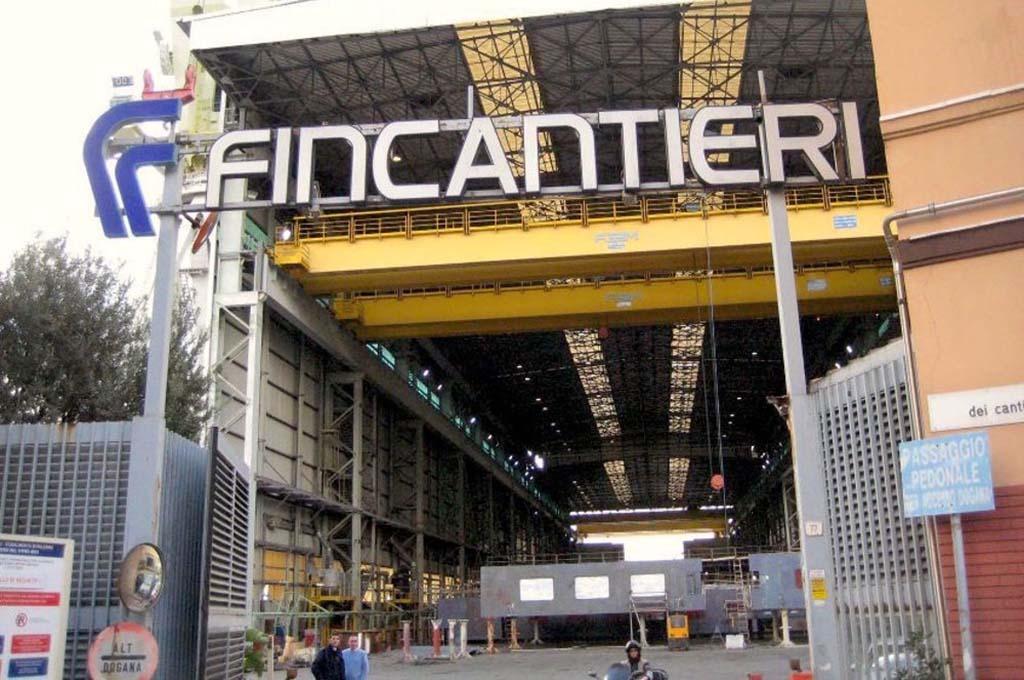 La fase 2 dei lavoratori. Intervista a un operaio dei Cantieri navali di Palermo