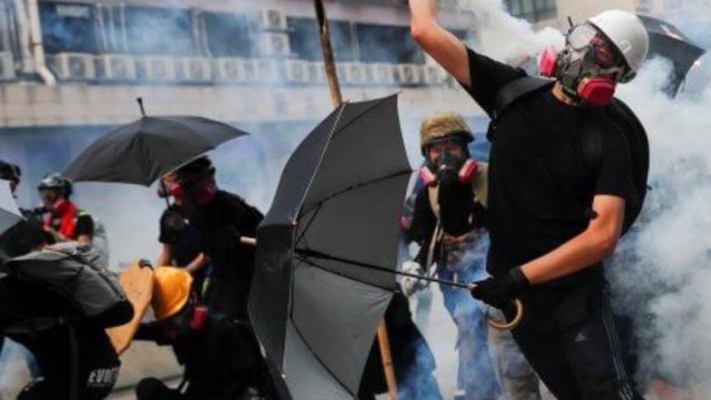 Hong Kong: riprendono le proteste