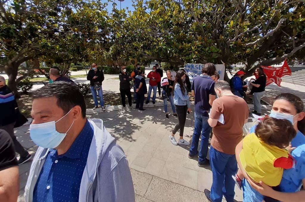 Messina: tornano in piazza i disoccupati e i lavoratori precari