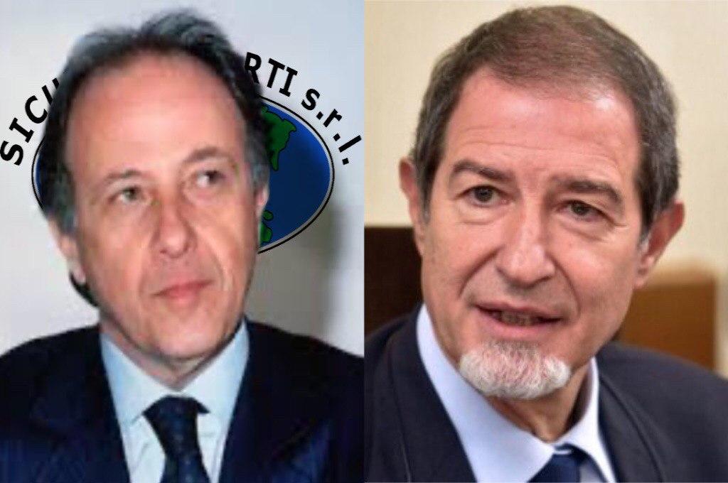 Lo scandalo rifiuti e le nomine di Musumeci